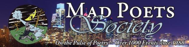 poetry reading venue
